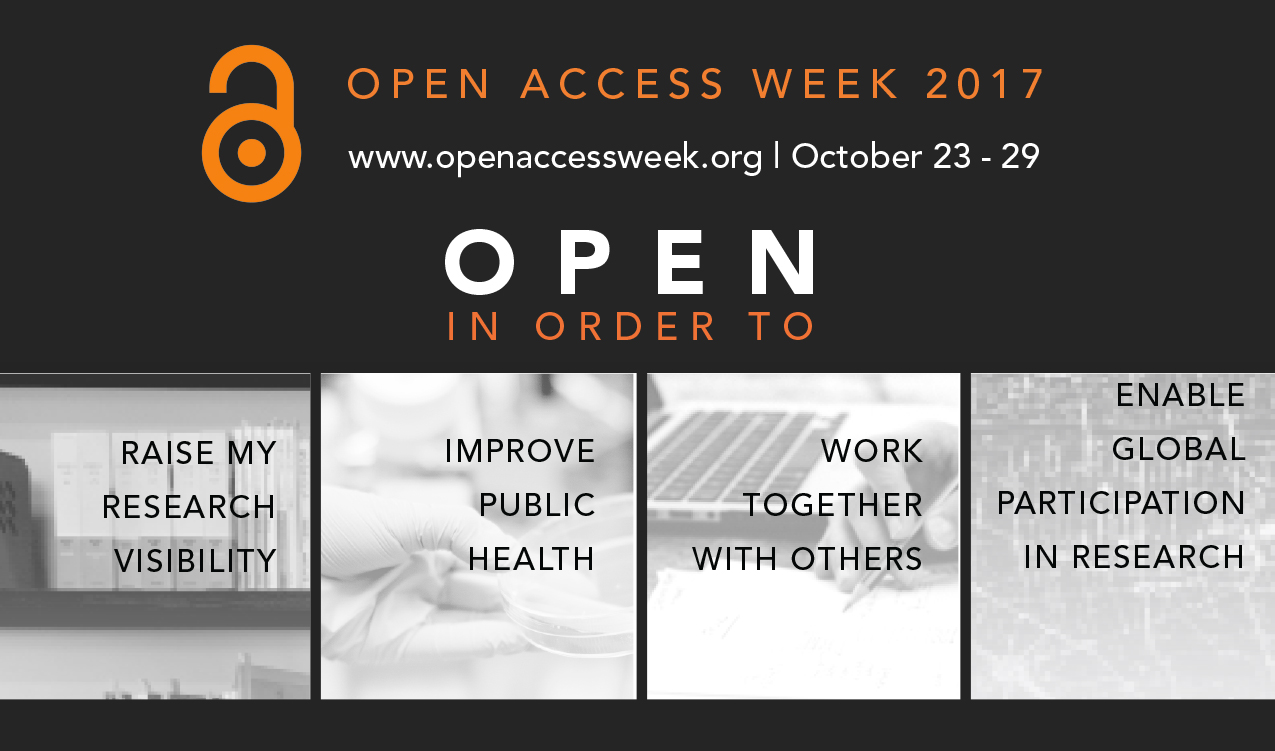 OA Week 2017