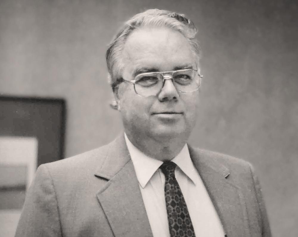 Harold Billings.