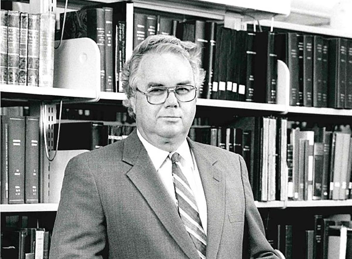 Harold W. Billings