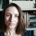 Dr. Maryjka B. Blaszczyk.
