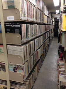 The Historical Music Recordings Collection.