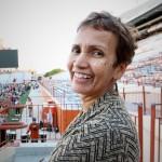 Director Lorraine J. Haricombe
