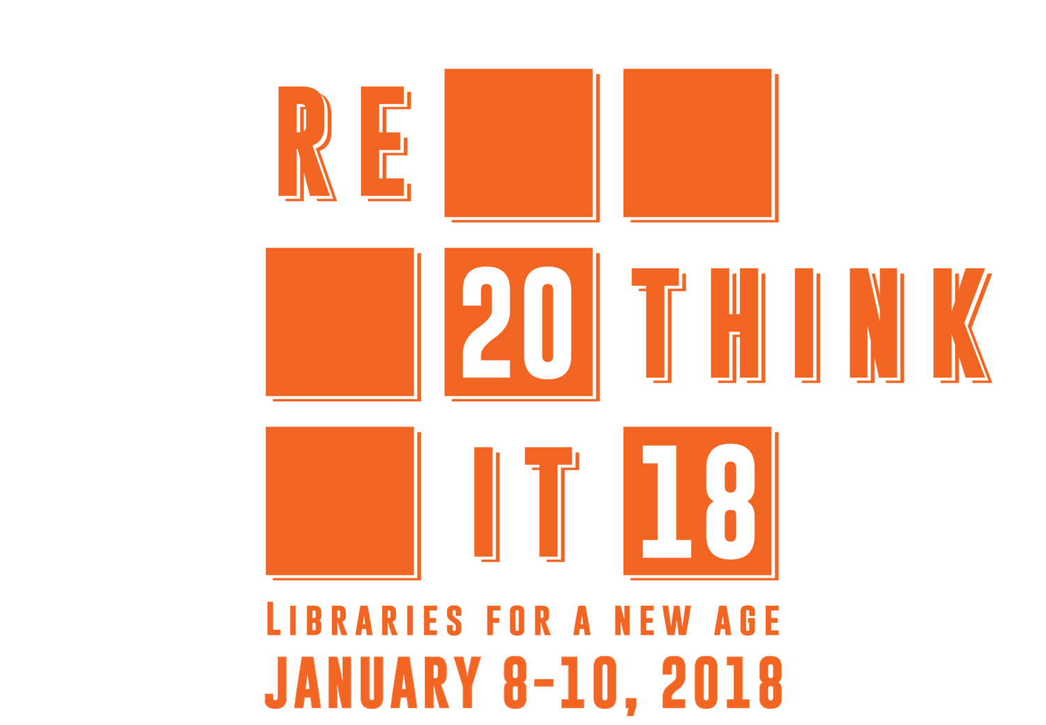 Re-think it logo